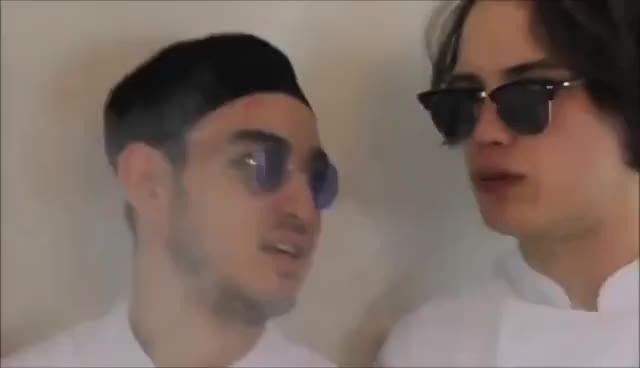Watch and share What Are You Fucking Gay? (iDubbbz Meme) GIFs on Gfycat