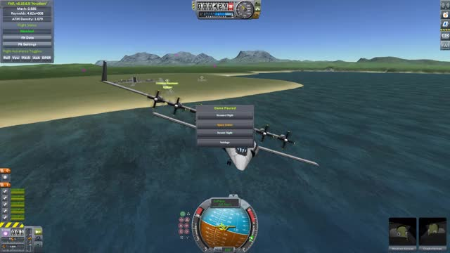 Watch and share Kerbal Space Program 10.12.2017 - 19.47.30.03 GIFs on Gfycat