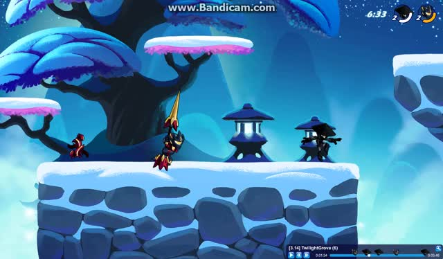 Watch and share Brawlhalla GIFs by Scarlet on Gfycat
