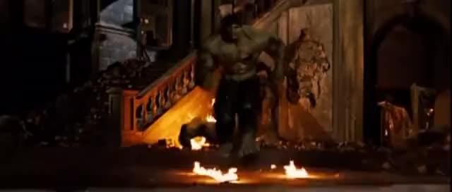 Watch Hulk's thunderclap GIF on Gfycat. Discover more Hulk, clap, thunderclap GIFs on Gfycat