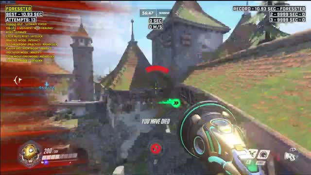 Watch and share Lucio Surf GIFs and Overwatch GIFs by Foresster on Gfycat