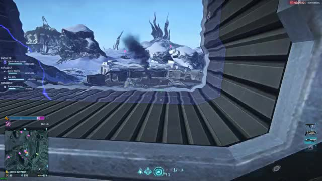 Watch and share Planetside 2 07.06.2017 - 07.12.16.03.DVR GIFs by sonoffink on Gfycat