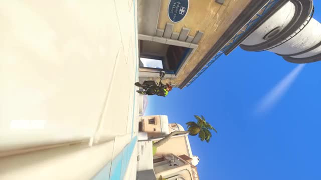 Watch and share Highlight GIFs and Overwatch GIFs by keegan on Gfycat