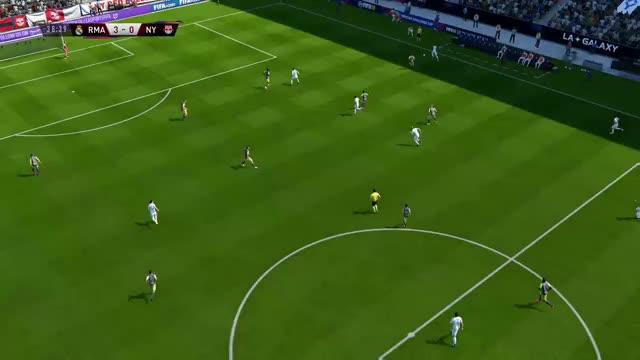 Watch this GIF by Xbox DVR (@xboxdvr) on Gfycat. Discover more BossWharf763835, FIFA18, xbox, xbox dvr, xbox one GIFs on Gfycat