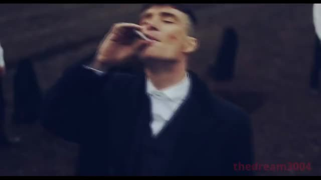 Watch Peaky Blinders //Gangster's Paradise GIF on Gfycat. Discover more related GIFs on Gfycat