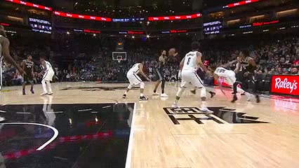 Watch De'Aaron Fox — Sacramento Kings GIF by Off-Hand (@off-hand) on Gfycat. Discover more 030118 GIFs on Gfycat