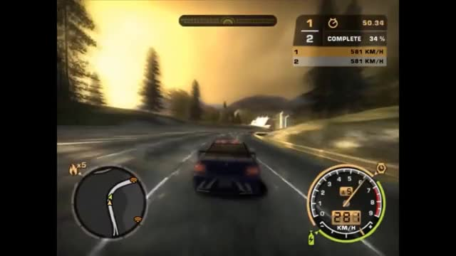 Watch and share Need For Speed: Most Wanted [FULL] GIFs on Gfycat