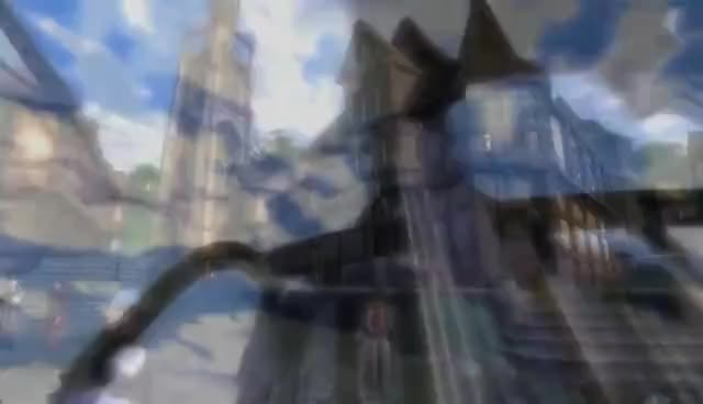 Watch The Elder Scrolls IV: Oblivion Trailer HD GIF on Gfycat. Discover more related GIFs on Gfycat