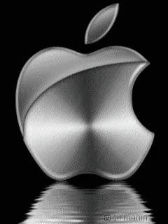 Watch Apple Logo Reflex GIF on Gfycat. Discover more related GIFs on Gfycat