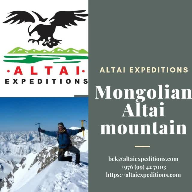 Watch and share Mongolia Tours GIFs by Altai Expeditions on Gfycat