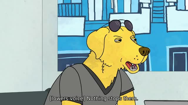 Watch this GIF on Gfycat. Discover more BoJackHorseman, bojackhorseman GIFs on Gfycat