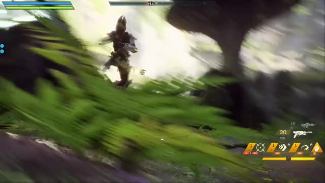Watch and share Anthemdemo GIFs and Xbox Dvr GIFs by Gamer DVR on Gfycat