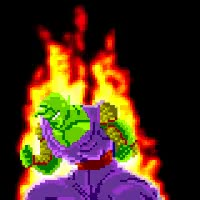 Watch and share Piccolo GIFs on Gfycat