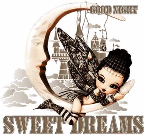 Watch and share Sweet Night Sweet Dreams GIFs on Gfycat