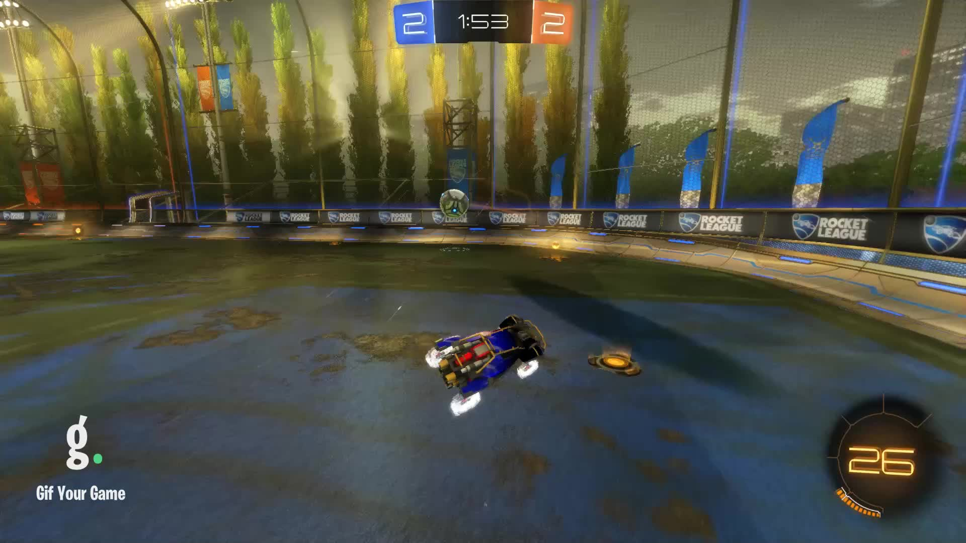 DonJulio, Gif Your Game, GifYourGame, Goal, Rocket League, RocketLeague, Goal 5: DonJulio GIFs