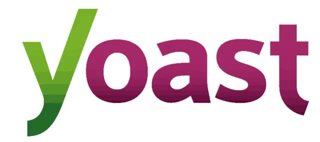 Watch and share Yoast-word-logo animated stickers on Gfycat
