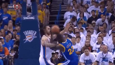 Watch and share Steven Adams Wasted GIFs on Gfycat