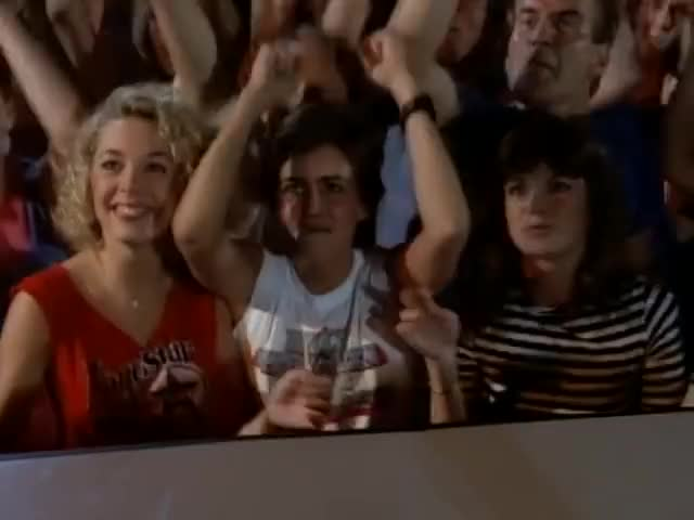 Watch and share Bruce Springsteen GIFs and Courtney Cox GIFs on Gfycat