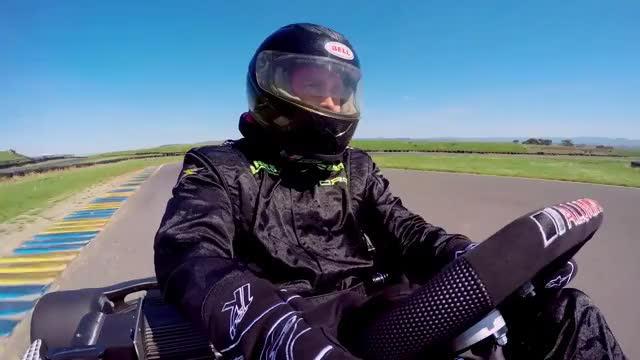 Watch and share Electric Go Kart GIFs and Translogic GIFs by Autoblog on Gfycat