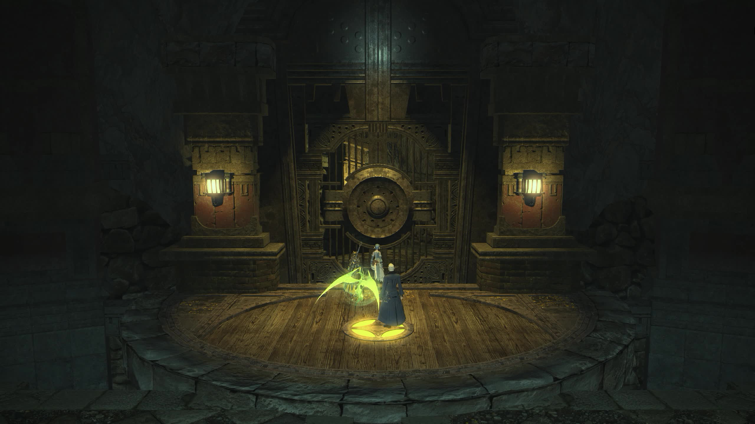 Ffxiv News Gifs Search | Search & Share on Homdor