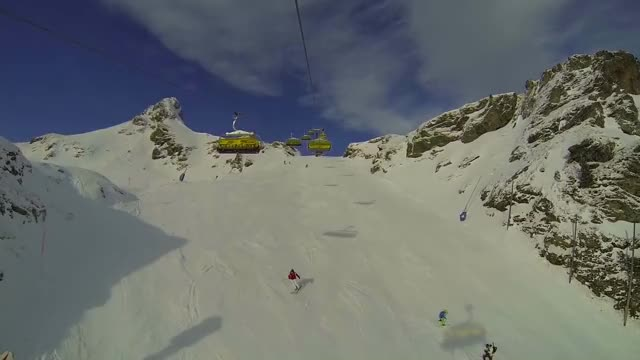 Watch PISTENCHECK 16/17: Saisonstart in Obertauern GIF by @l.christiane on Gfycat. Discover more berg, berge, österreich GIFs on Gfycat