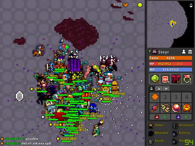 Watch jade ppe GIF by @steyro on Gfycat. Discover more rotmg GIFs on Gfycat