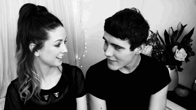 Watch alfie deyes l.original gif GIF on Gfycat. Discover more related GIFs on Gfycat