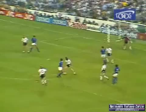 Watch and share Marco TARDELLI 1982 GIFs on Gfycat
