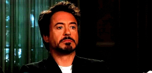 Robert Downey Jr, omg, shocked, surprised, Shocked GIFs