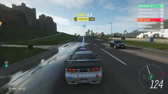 Watch Forza Horizon 4 2019.03.22 - 22.22.26.03.DVR GIF on Gfycat. Discover more forzahorizon4 GIFs on Gfycat