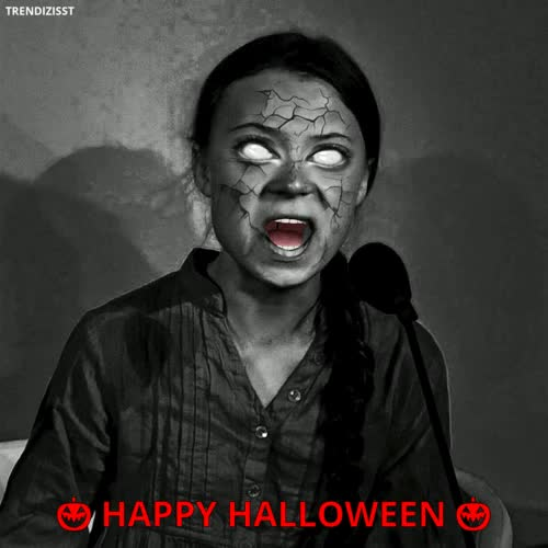 Watch and share Happy Halloween GIFs by Trendizisst on Gfycat