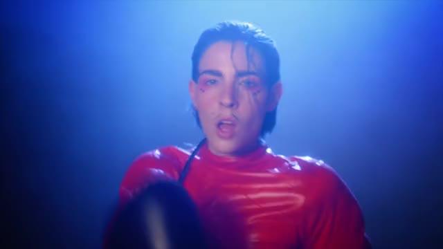 Dorian Electra - Man To Man (Official Video)