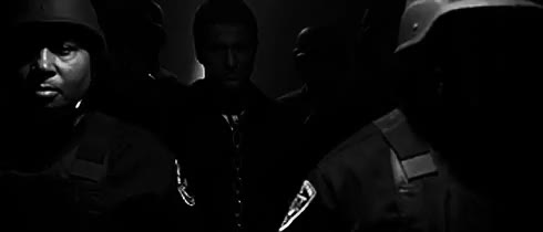 Watch and share Black And White Gif GIFs and Law Abiding Citizen GIFs on Gfycat
