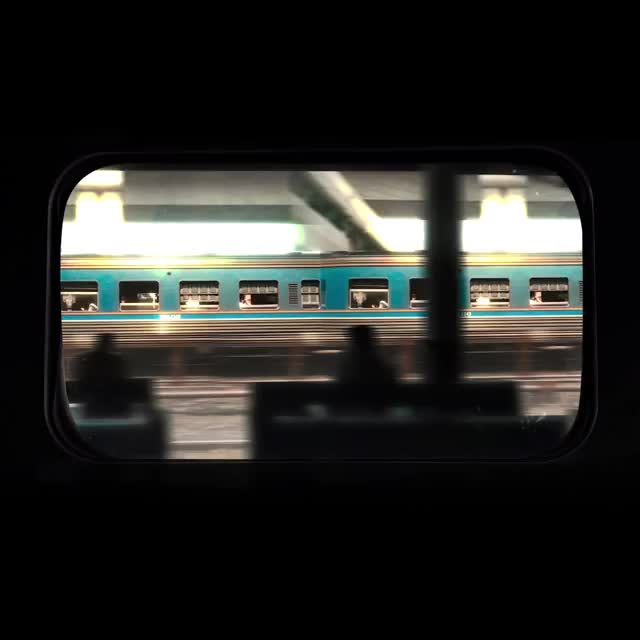 Watch and share Trains Instagram Render GIFs by _visualj on Gfycat
