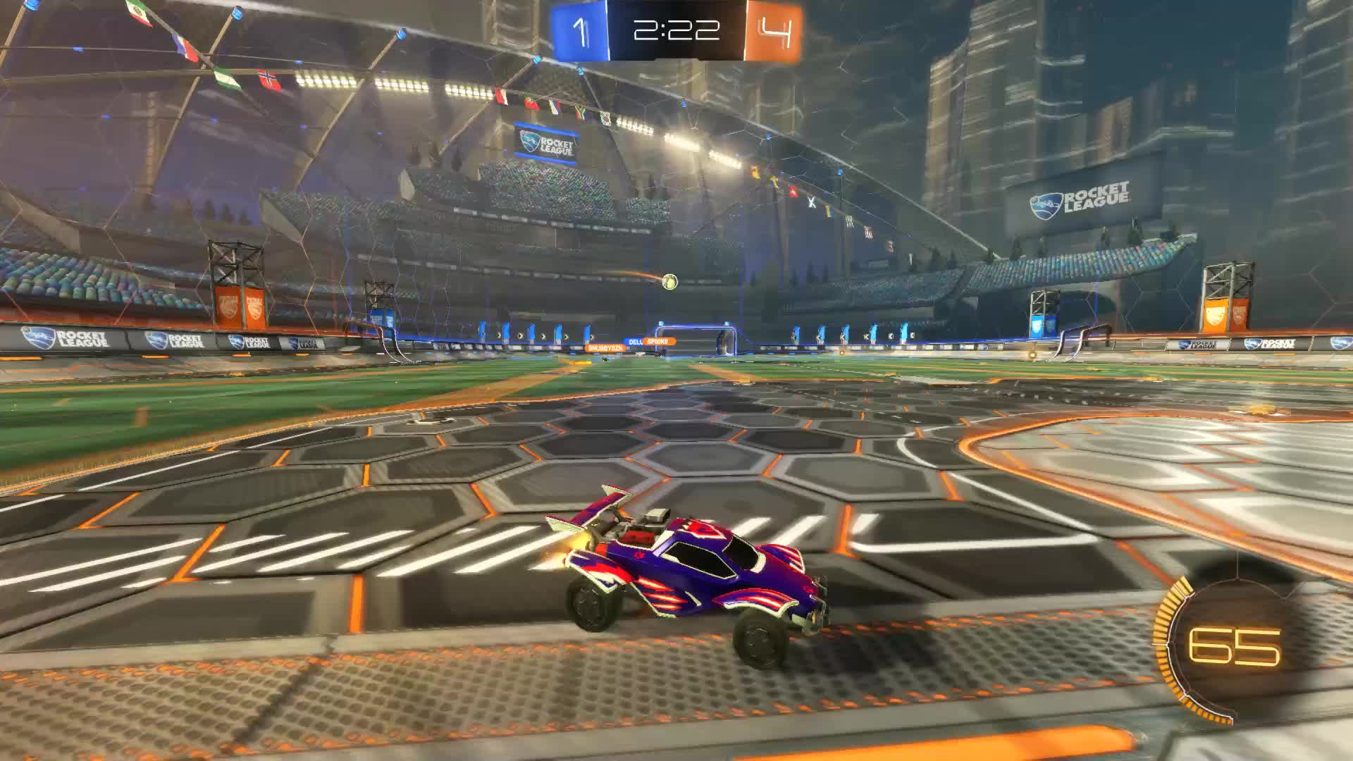 Gif Your Game, GifYourGame, Goal, Nyhx, Rocket League, RocketLeague, Goal 6: Nyhx GIFs