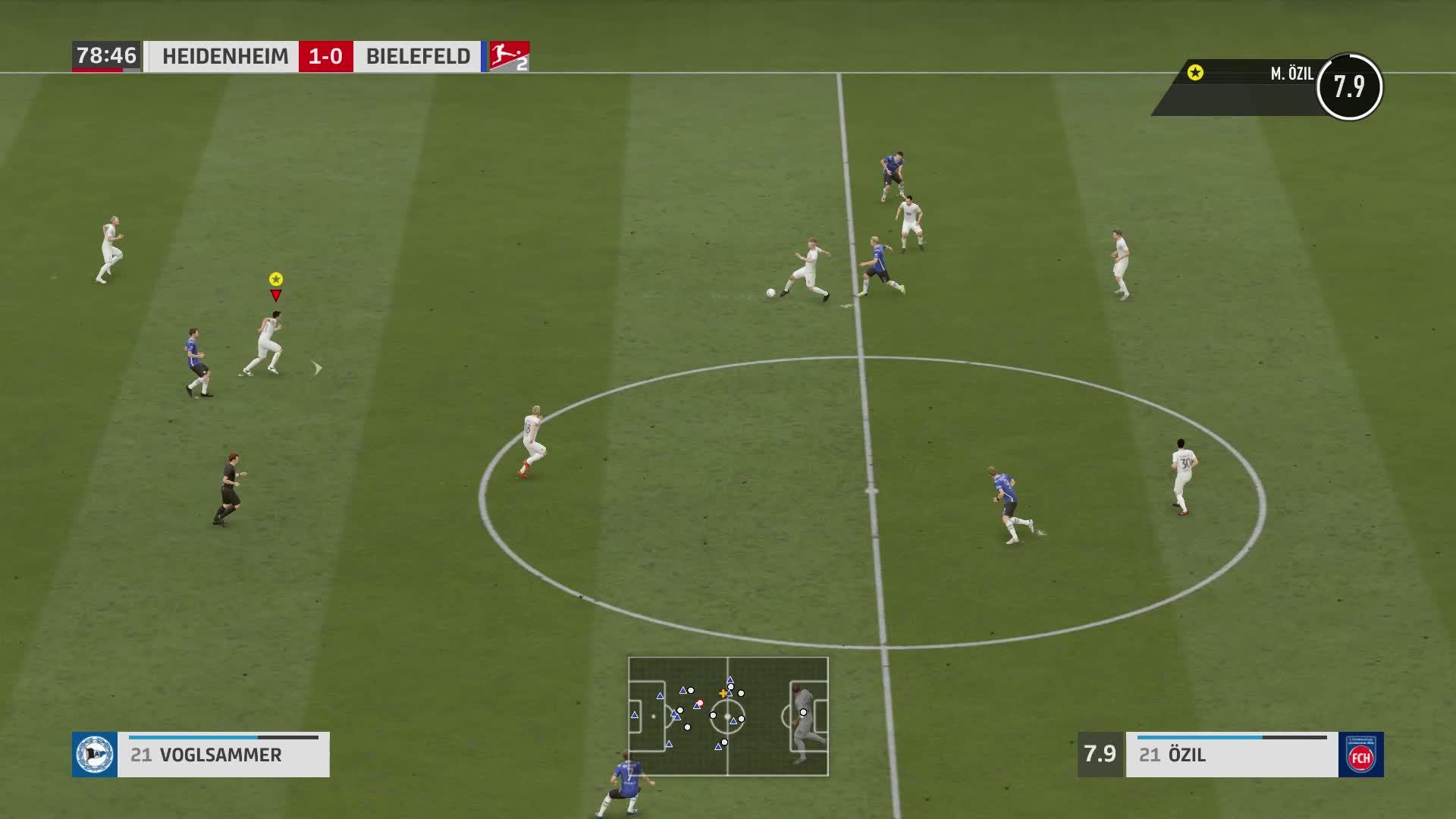 career, fifa, fifa19, FIFA 19 2019-06-19 오후 1 29 25 GIFs