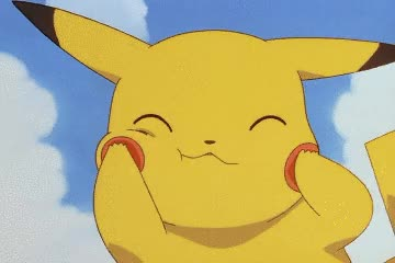 Watch and share Adorable, Cheeks, Cute, Gif, Pika GIFs on Gfycat