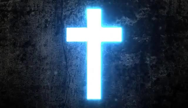 Watch and share HD 720p Glowing Cross Motion Background GIFs on Gfycat