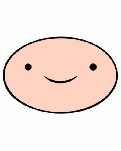 Watch and share Finn Adventure Time Face GIFs on Gfycat