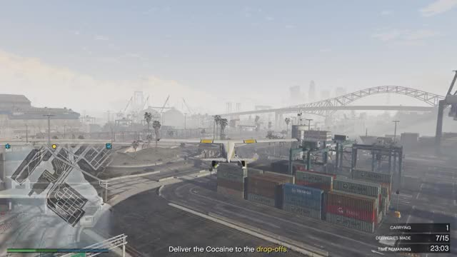 Watch Grand Theft Auto V 2018.11.25 - 22.51.00.05.DVR.mp4-00.01.18.559-00.01.55.833 GIF by sggwp on Gfycat. Discover more grandtheftautov GIFs on Gfycat