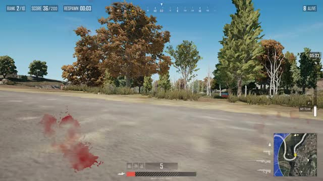 Watch PLAYERUNKNOWN'S BATTLEGROUNDS GIF on Gfycat. Discover more related GIFs on Gfycat