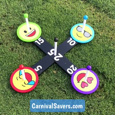 Watch and share Carnival Savers GIFs and Backyard Game GIFs by Carnival Savers on Gfycat
