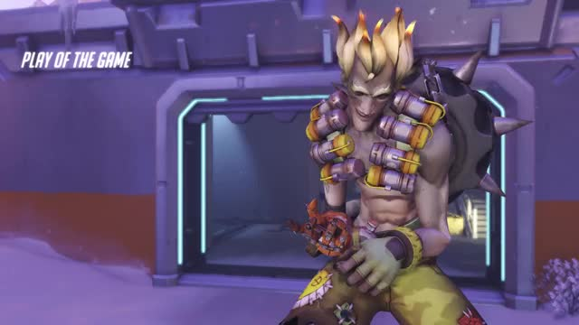 Watch and share Overwatch GIFs and Ultimate GIFs by Kaley Ali on Gfycat