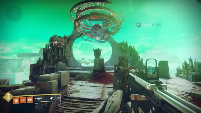 Watch Destiny-2-Izanami-Forge-Drone-Locations GIF by Sam Chandler (@serfaboy) on Gfycat. Discover more related GIFs on Gfycat
