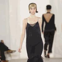 Watch and share Ralph Lauren Summer Collection 2009 GIFs on Gfycat