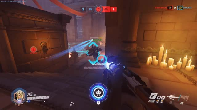 Watch and share Blizzardpls GIFs and Overwatch GIFs on Gfycat