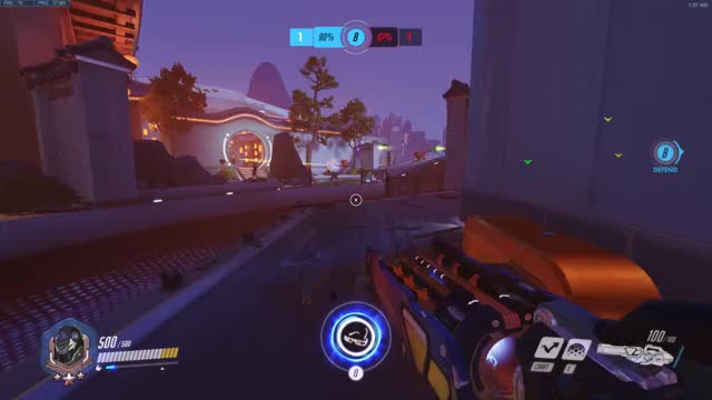 Watch and share Winston GIFs by mcfreeze on Gfycat