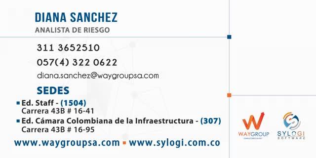 Watch and share DIANA SANCHEZ GIFs by waygroupsa on Gfycat