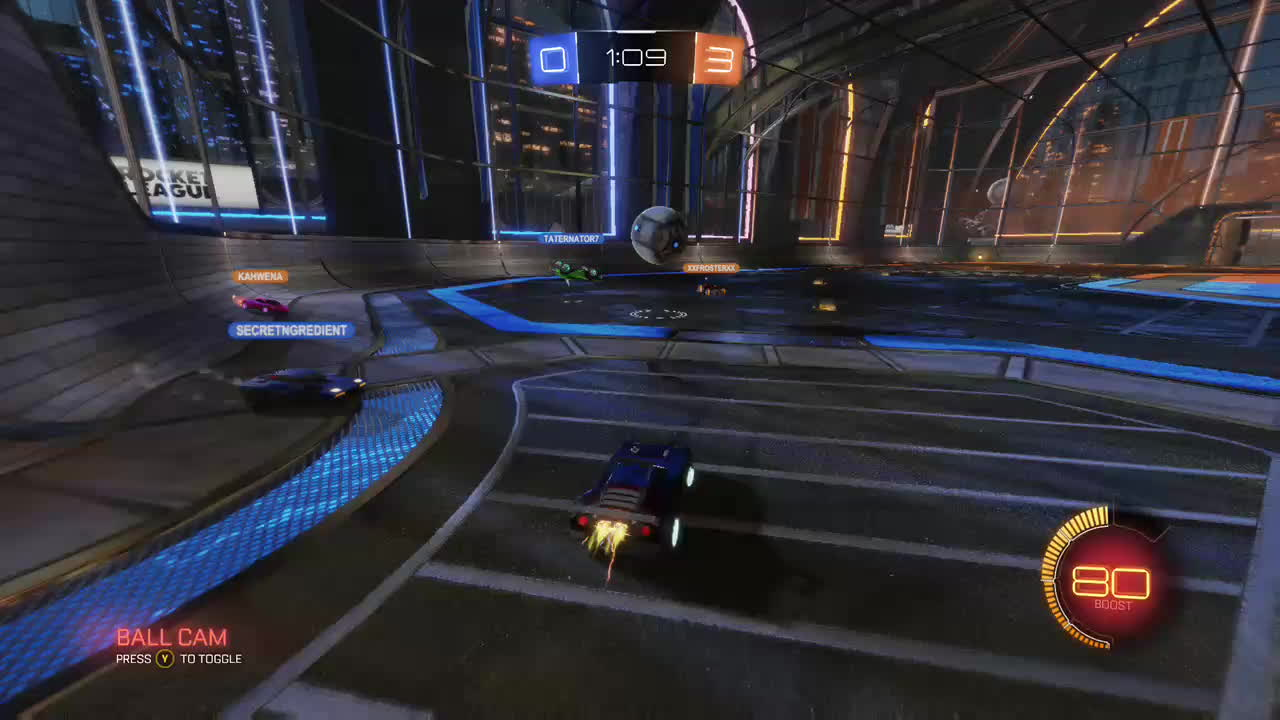 Rocket League, rocketleague, Satisfying GIFs