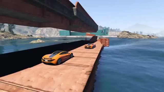 Watch and share Salmon GIFs and Gta GIFs on Gfycat